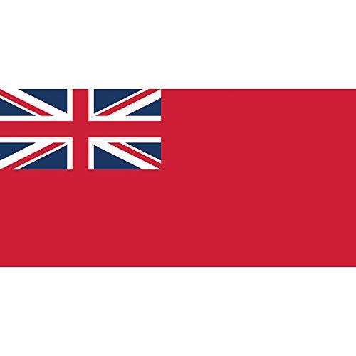 bellissima Nauticalia rosso Ensign – Cucita, Cucita, Cucita, 3 3,7 m  negozio all'ingrosso