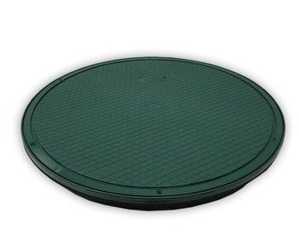 24 inch septic tank lid - 7