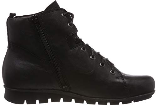 Noir 00 Think Desert 383077 Femme Noir Menscha Boots g77qwAC