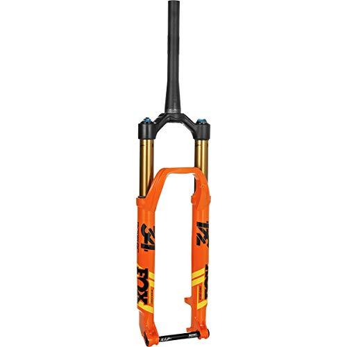 - Fox Racing Shox 34 Float SC 29 FIT4 Factory Boost Fork Shiny Orange, 120mm, 44mm Offset, Kabolt