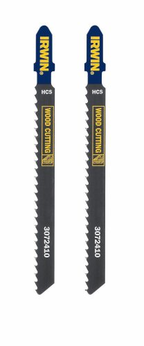 4in Plywood Blade - IRWIN 3072410 T Shank 4