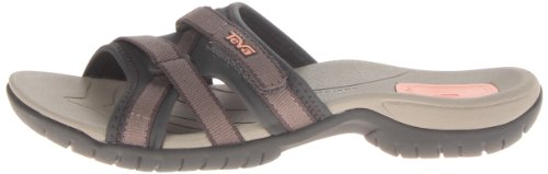 Tirra Brown Teva Sandal Slide Women's wxYwBHaz
