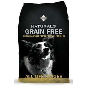 Amazon Diamond Naturals Dog Food
