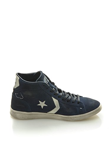 Converse Zapatillas Pro Leather Mid Suede Ltd Azul EU 45 (US 11)