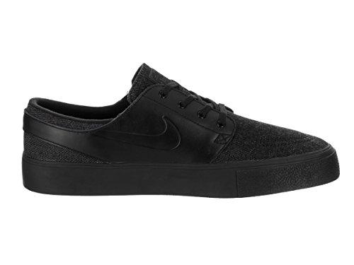 Black Elite Nike Zoom Skateboarding Men's Anthrcite Sail Janoski Stefan 001 Shoe an0xPra