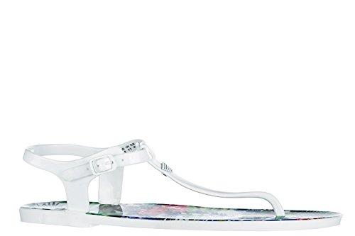 Emporio Armani EA7 Sandalias Mujer Nuevo Core Active Blanco