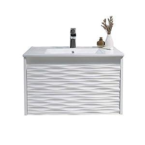 31kOfHKN9AL._SS300_ Beach Bathroom Decor & Coastal Bathroom Decor