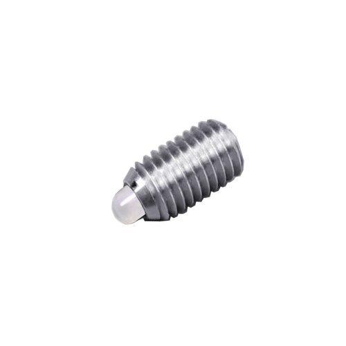 Ball /& Spring Plunger SWN10-6SL Short Spring Plunger Light End Force