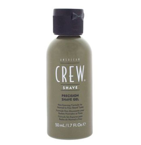 American Crew Precision Shave Gel, 1.7 Ounce
