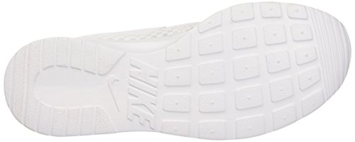 black Nike Bianco Donna white Scarpe White Running Tanjun zAwz0R