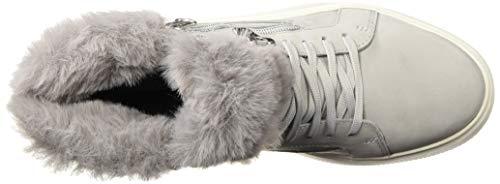 Altas Zapatillas Mujer B lt Kaula D Abx C1010 D Grey Geox Para wHBnYqSxc4