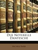 Due Noterelle Dantesche, Michele Barbi, 1149648996