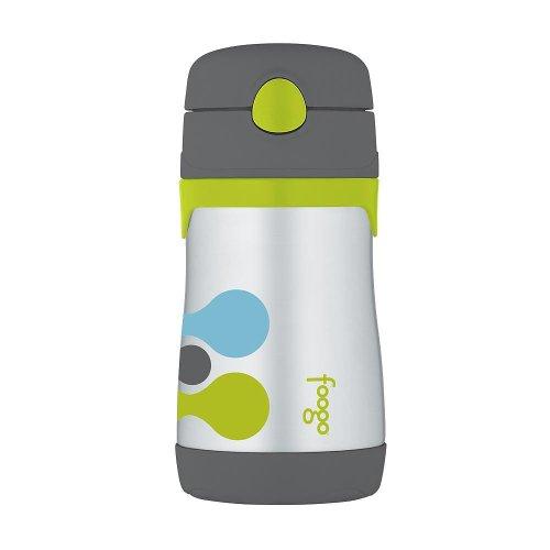 Foogo Thermos Stainless Steel Bottle