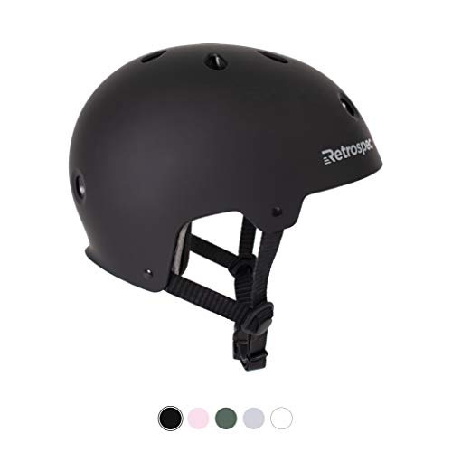 Retrospec CM-2 BicycleSkateboard Helmet