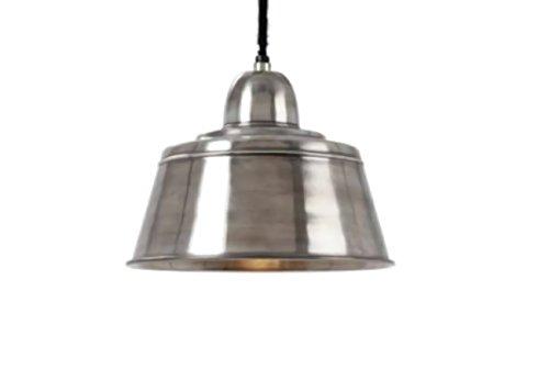 Antique Silver Pendant Light in Florida - 6