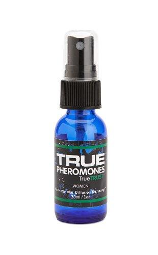 Confiance TRUE - Confiance Améliorer phéromones pour les femmes