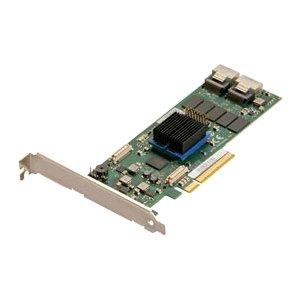 ATTO ESAS-H608-000 ExpressSAS H608 8-Port Internal 6Gb/s SAS/SATA PCIe 2.0 RAID Adapter by ATTO (Image #1)