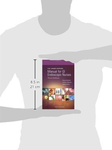 The 8 best endoscopy book for nurses
