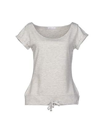 2fc0d6a631d23 PATRIZIA PEPE LOVE SPORT T-shirts Damen  Amazon.de  Bekleidung