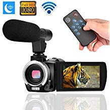 Digital Camera Wifi Camcorder Full HD 1080p 30FPS 24.0MP for sale  Delivered anywhere in USA