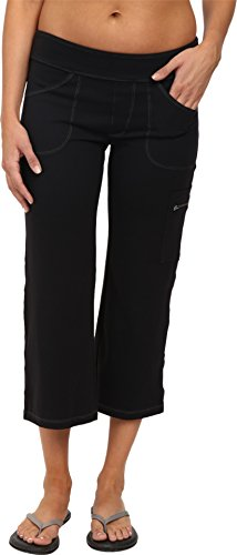 Stonewear Designs Compass Capri - Women's Black Large