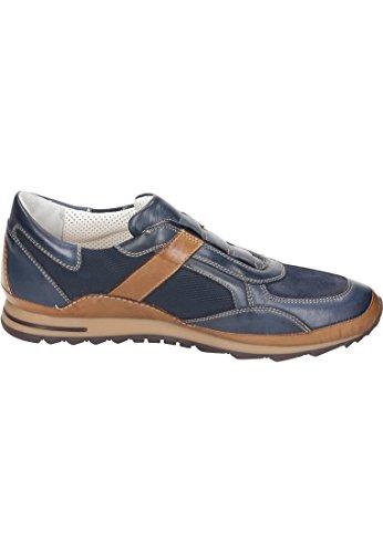 Galizio Torresi412474-v14983 - Slippers Uomo Blau