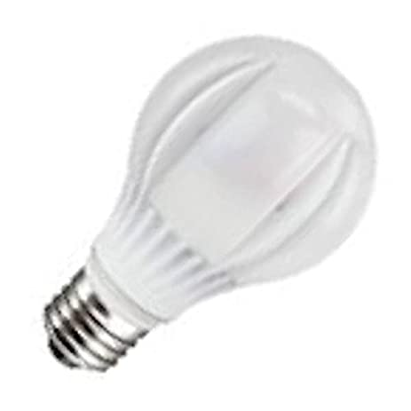 tcp dimmable 10 watt 5000k a19 led bulb suitable for enclosed fixtures