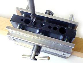 dowel drilling jig kit buyer's guide