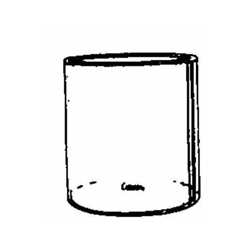 Coleman Lantern Globe Clear Straight
