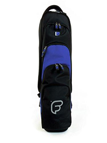 Fusion Premium Series (FB-PW-03-B) - Soprano Saxophone Gig Bag, ()