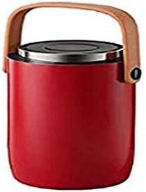 保温弁当箱超ロング保温バケット便利な三層ステンレス弁当箱サラリーマン暖房弁当箱