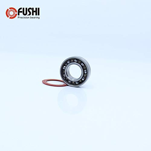 Ochoos 688-2RS Bearing ABEC-3 10PCS 8x16x5 mm Miniature 688RS Ball Bearings 618//8RS Z3V3 Orange Sealed Bearing 688 2RS