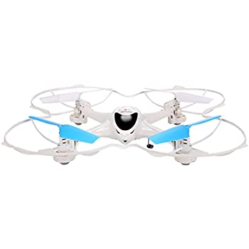 Voomall MJX X300C 2.4GHz 4CH 6-Axis Gyro Drone Headless Mode FPV Real-time Video RC Quadcoptepr With 0.3MP Camera