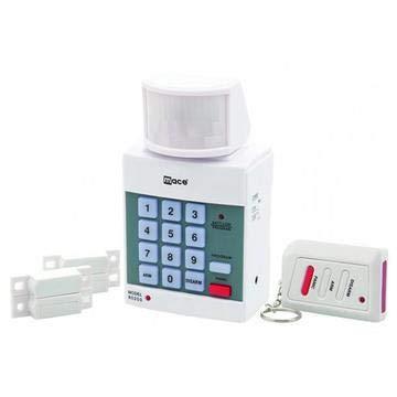 Mace Remote Alarm System - Remote Alarm System