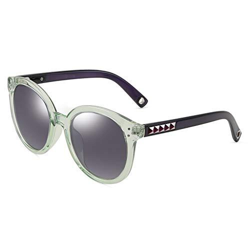 Sport Des Style Lunettes de Soleil Miroir rétro Couleur Femme Frame Conduite B polarisées New A soleil lunettes de de qIIrRF