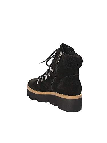 Janet Noir Ankle Sport 42777 Femmes BqBHvx