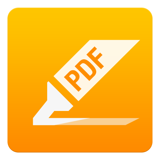 (PDF Max - Read, Annotate & Edit PDF documents plus Fill out PDF Forms!)