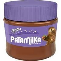 Patamilka - Pâte à tartiner Milka 240g