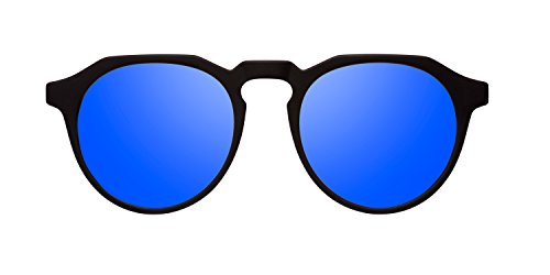HAWKERS /· ONE LS /· Blue /· Chrome  /· Men and women sunglasses