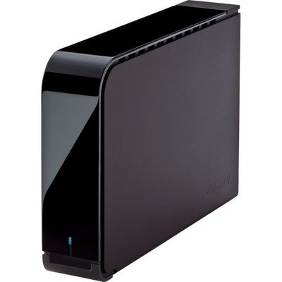 2LC6255 - Buffalo DriveStation Axis Velocity HD-LXU3 3 TB External Hard Drive