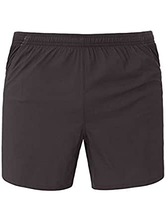 The North Face Better Than Naked Short - Men's TNF Black 2X-Large x 5""