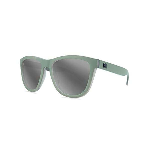Knockaround Premiums Polarized Sunglasses For Men & Women, Full UV400 Protection