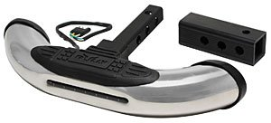 Led Lighted Hitch Step - 3