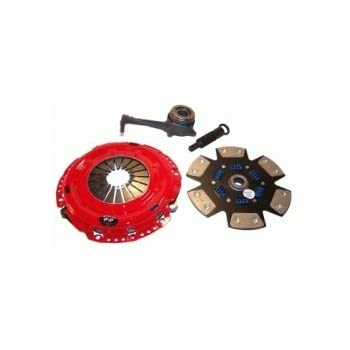 South Bend Clutch K70316F-HD-DXD-B Clutch Kit (DXD Racing 00
