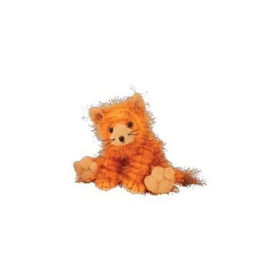 Ty Beanie Baby Tropics from Punkies Collection by Ty: Toys & Games