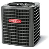 Goodman R410A Split System Heat Pump 14 SEER 3 Ton