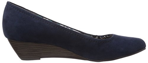 Marco Tozzi 22302 Damen Pumps Blau (Navy / 805)