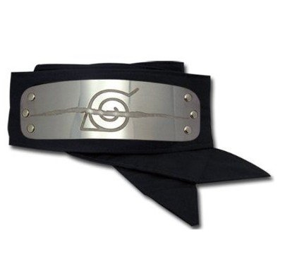 Naruto: Headband - Anti Leaf Konoha Village - Itachi