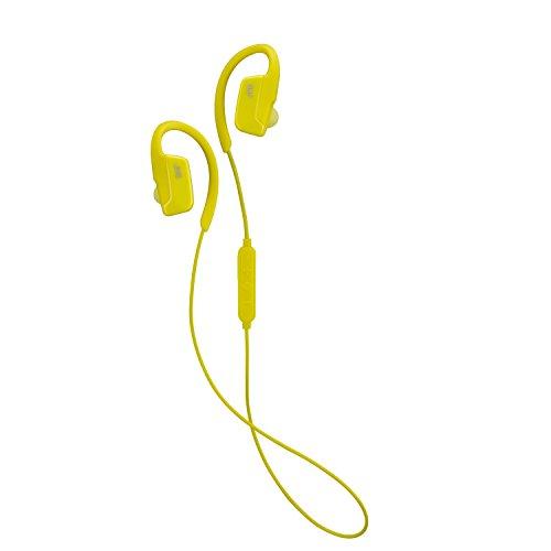 JVC Wireless Earclip Sport Headphone  HA-EC30BTY