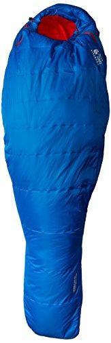 Mountain Hardwear Unisex Lamina Z Spark 34 Regular Sleeping Bag